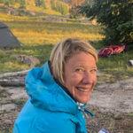 Broads Associate Director Lauren Berutich