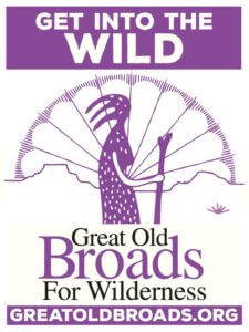 thumbnail of Broads Poster 18X24