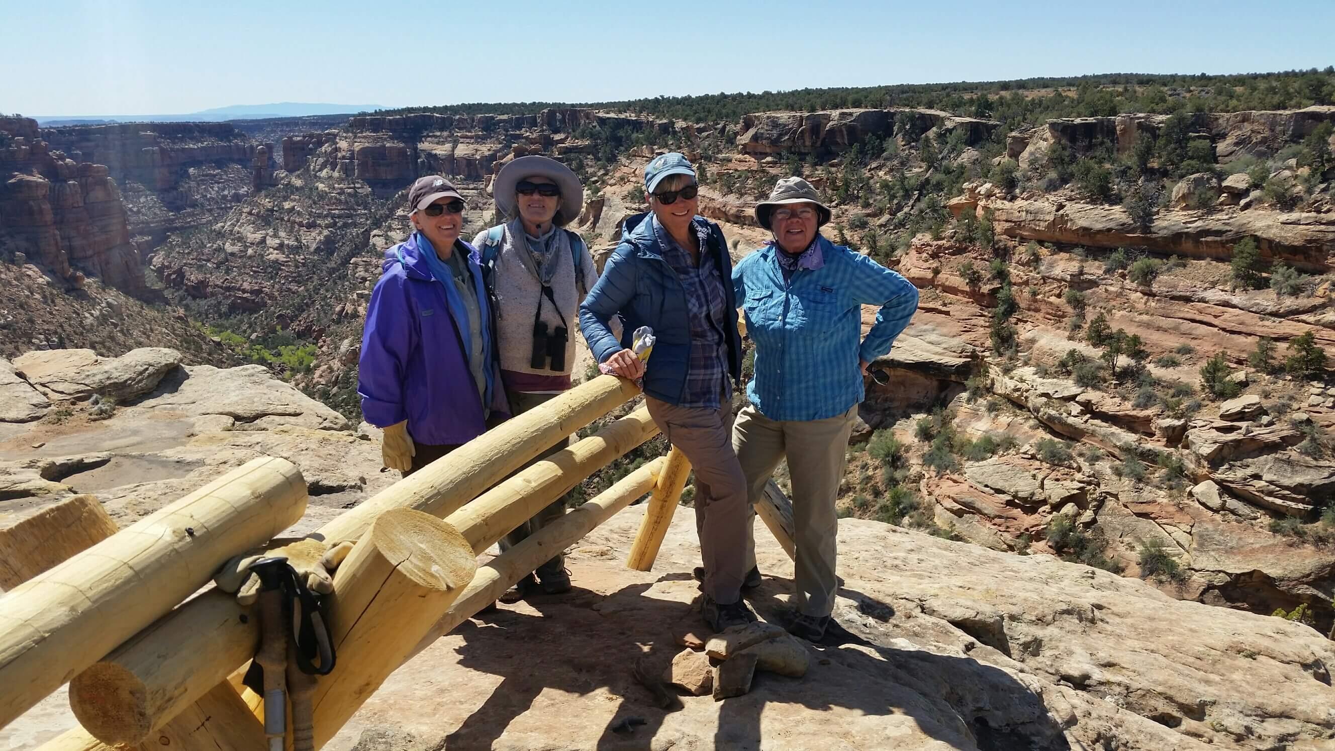 Colorado – Four Corners Broads