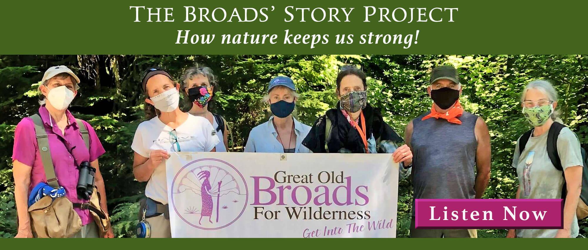 BroadsStoryProject