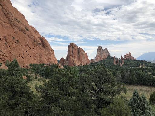 Colorado — Wild Watershed Broads of Southern Colorado
