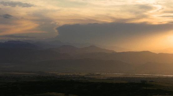 Colorado — Cherry Creek Broadband