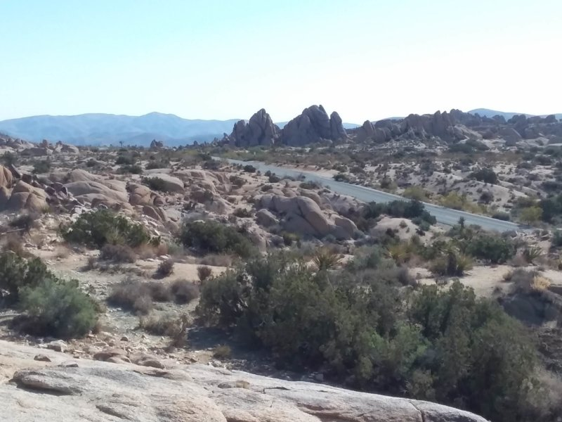 California – SOCAL Broadband
